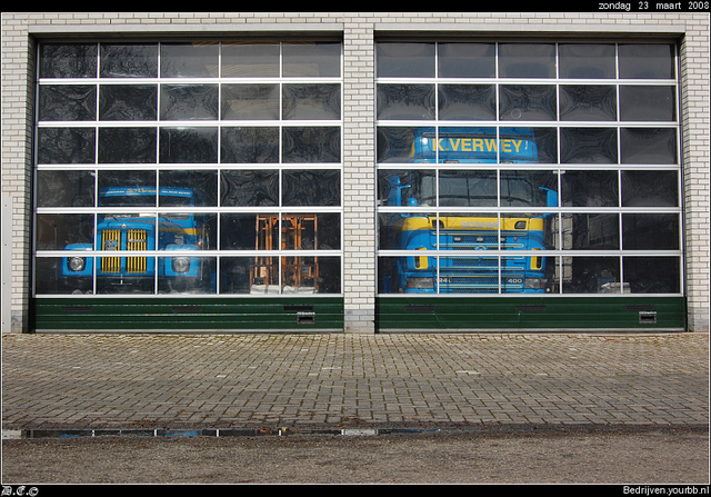 DSC 9471-border Verwey, K. - Oudewater