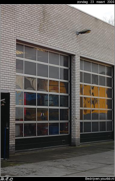 DSC 9482-border Verwey, K. - Oudewater