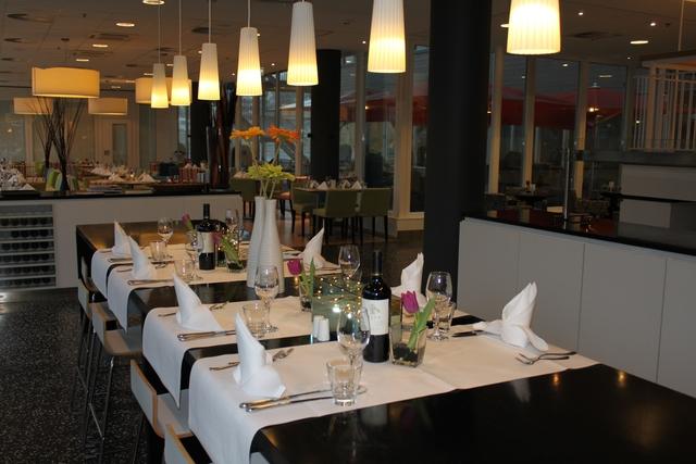 Restaurant sharetable (1) Shareatable