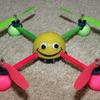 P2053666 - Quadrocopters