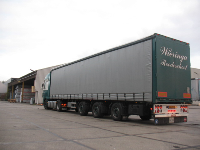 DAF XF105 Wierenga (5) -