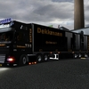 Dekkmann Continental