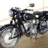 641284 '66 R50-2 Black 001 - SOLD.......1966 BMW R50/2, ...