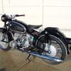 641284 '66 R50-2 Black 003 - SOLD.......1966 BMW R50/2, ...