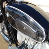 641284 '66 R50-2 Black 006 - SOLD.......1966 BMW R50/2, ...
