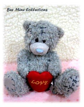 1 Me 2 You Bear Bouquet -160.000 -