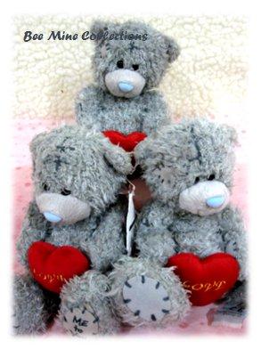 3 me 2 you Bear Bouquet - 225.000 -