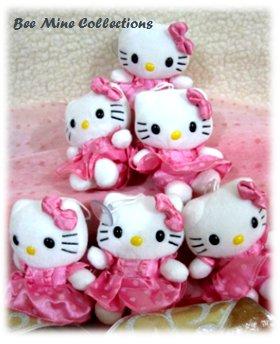 6 Hello Kitty Bouquet-235.000 -
