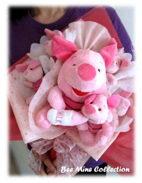 Nursing Piglet + 4 Piglet 285.000 -