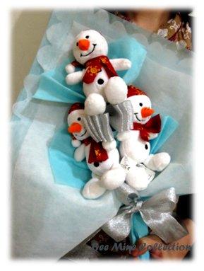 Snowman Party 150.000 -
