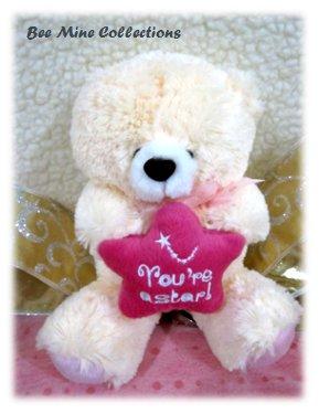 1 FF Bear Bouquet-160.000 -