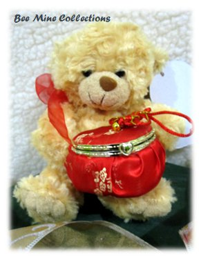 Recorder Doll Chinese New Year Bouquet 160.000 -