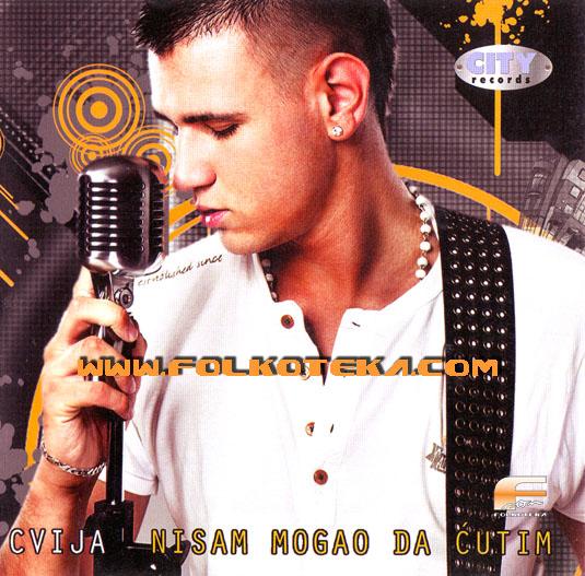 Cvija 2011 album