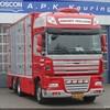Spotten in Hoogeveen  25&26... - trucks gespot in Hoogeveen