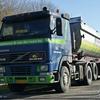 BH DJ-43  Wiel van der  02-... - Volvo 2011