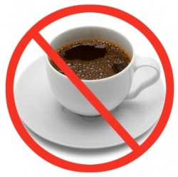No-Coffee -