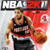 NicolasBatum2K11CoverbyCSC - NBA