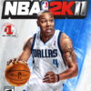 CaronButler2K11CoverbyCSC - NBA