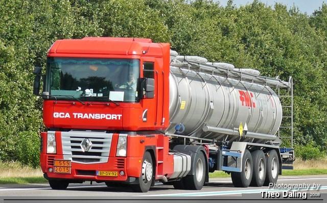 BP-DV-92 GCA transport-border Renault 2008