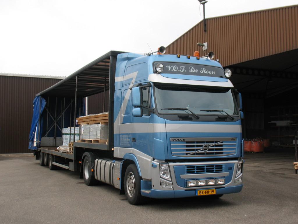 Volvo FH De Roon (2) -