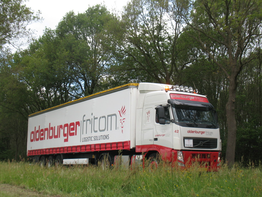 Volvo FH Oldenburger -