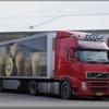 Hendriks - [Opsporing] Zonder Transpor...