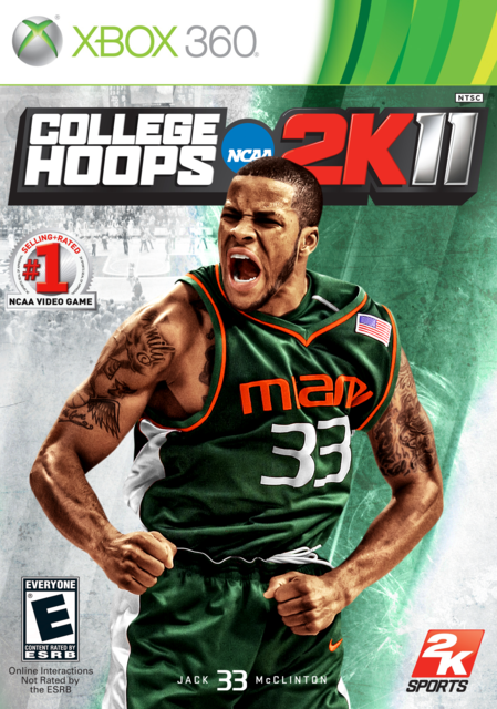 JackMcClintonCH2K11Cover-R CollegeHoops