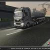TSL™ MAN TGX + Food Tanker 12 - TSL™ MAN TGX + Food Tanker