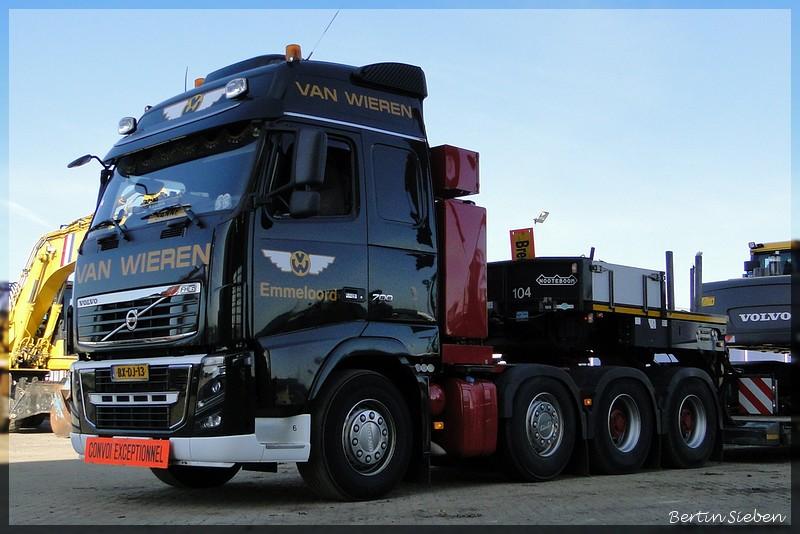 Spotten 23-03-2011 014-BorderMaker - trucks gespot in Hoogeveen