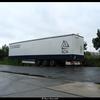 Nieuwe trailer - Schotpoort Transport