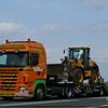 Holtrop vd Vlist BT-LH-61-b... - Scania 2011