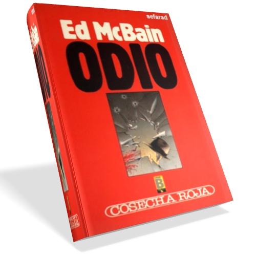 Odio-ed macbain.(ebook).