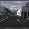 TSL™ SCANIA 6x4 + Jumbo Ree... - TSL™ SCANIA 6x4 + Jumbo Reefer