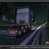TSL™ SCANIA 6x4 + Jumbo Reefer