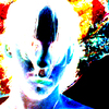 white bjor head - Bjorn