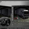 TSL™VOLVO F12 COMBO - TSL™ COVER