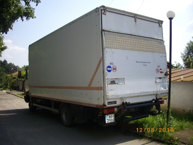 Mercedes 817 Euro2 5387374