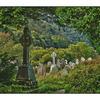Glendalogh cemetery - Ireland