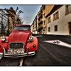 Wurzburg Citreon - Automobile