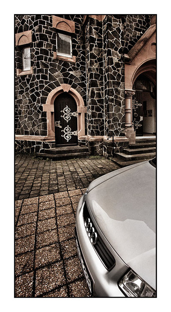 Offenbach Audi and Church Automobile