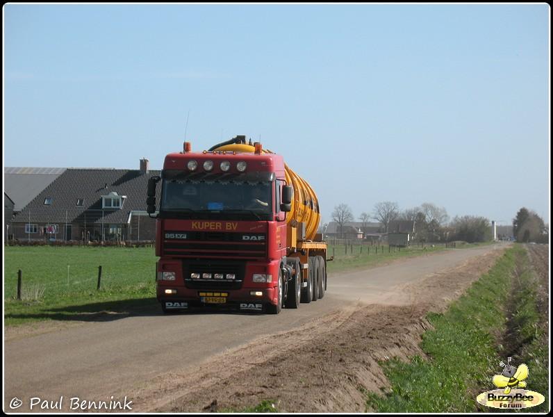 DAF 95XF Kuper-BorderMaker -