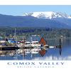 COURTENAY BC  - Comox Valley