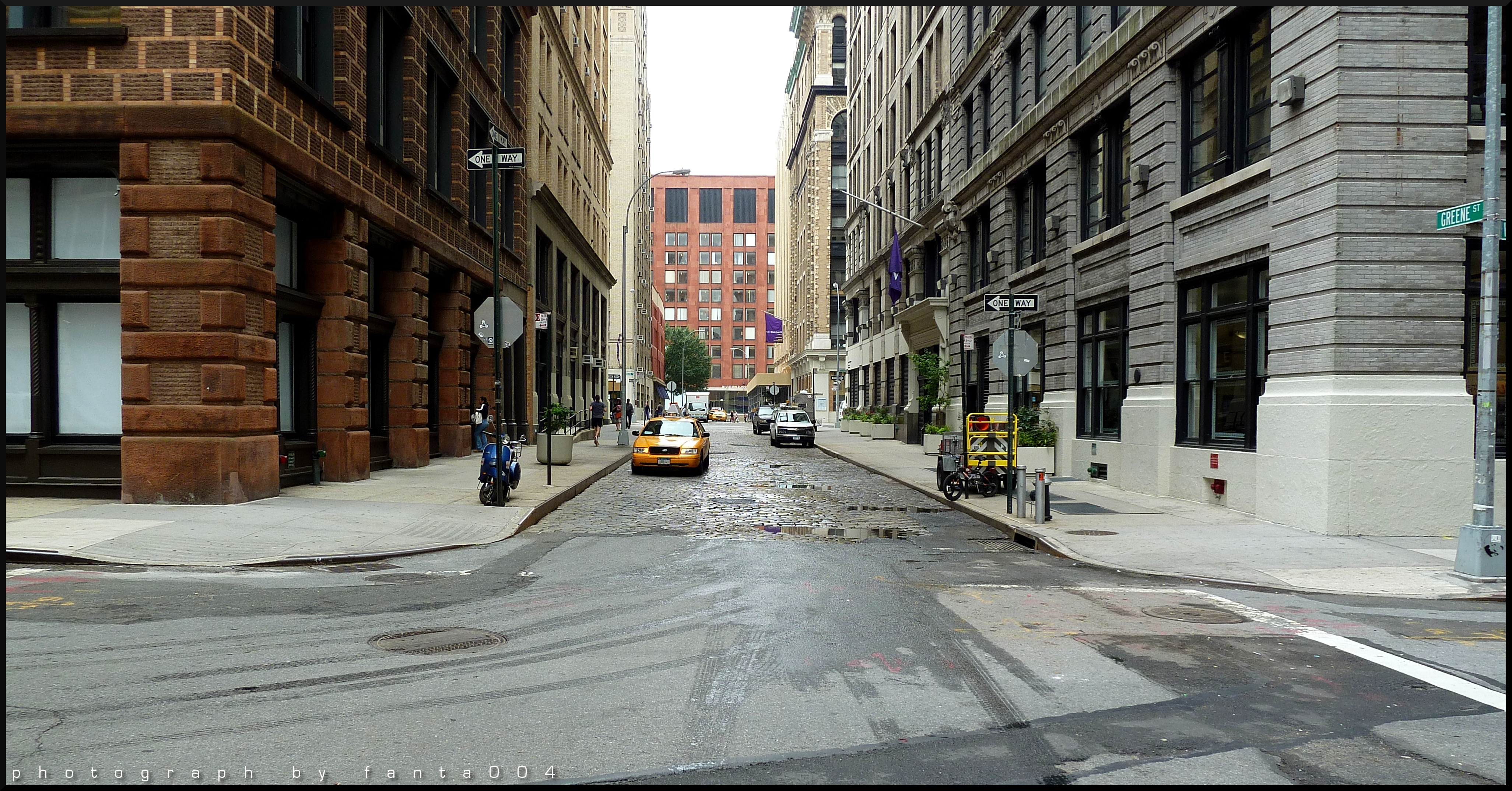 In the streets of new york07 jpg picture