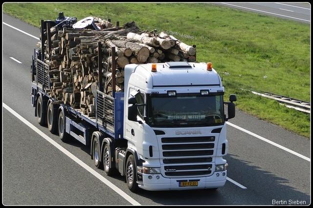 Spotten 16 & 18-04-2011 046-BorderMaker trucks gespot in Hoogeveen