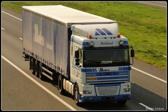 Spotten 16 & 18-04-2011 049-BorderMaker trucks gespot in Hoogeveen