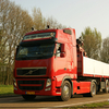 Thies, G C Transport - Asse... - Volvo 2011