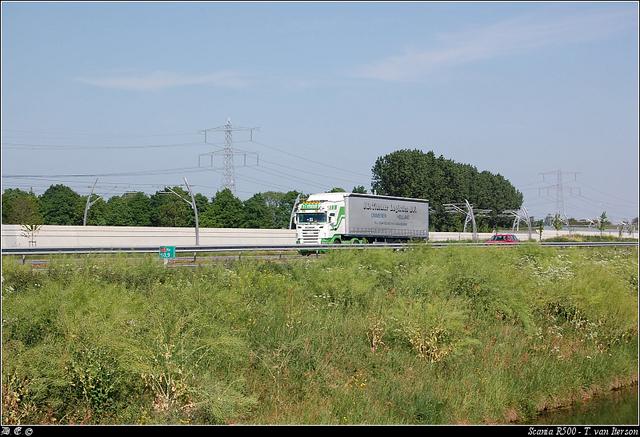 dsc 4331-border Iterson, T. van - Alphen a/d Maas