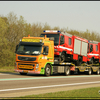 KM Trucking - Holwerd  BX-S... - April 2011 Deel 2