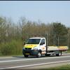 Visser - Assen  2-VHL-84-bo... - Bestelwagens 2011
