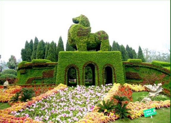 chinese garden sculptures 02 -